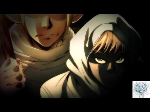 Скитальцы - смотреть онлайн аниме бесплатно все серии