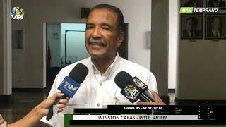 Venezuela - Crisis energética en Venezuela es por falta de mantenimiento en las plantas - VPItv