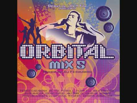 Orbital Mix 5 - Faixa 3 vl. 1
