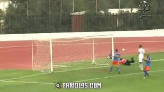 اولمبي المدية 1-1 جمعية وهران