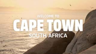 Capturing Cape Town in 15 Seconds