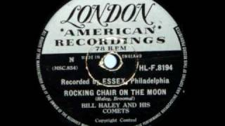 Watch Bill Haley Rocking Chair On The Moon video
