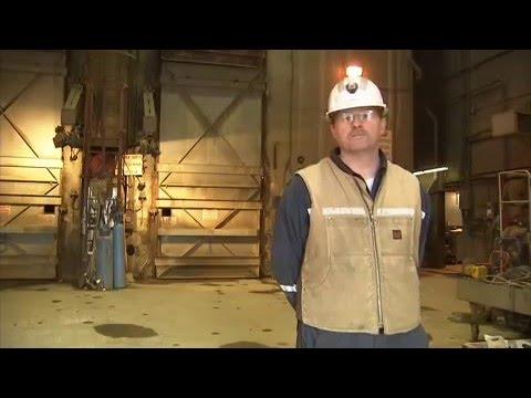 Underground Mine Hoist Operator