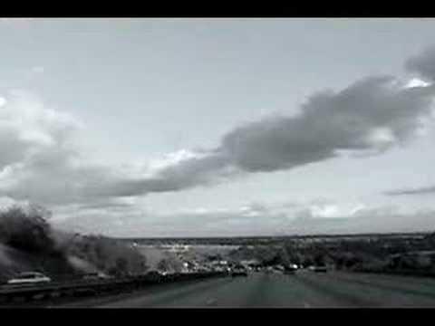 Neal Cassady by Red Cortez (form. Weather Underground)