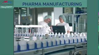 Pharmaceutical Manufacturing Software | Pharmaceutical Industry software Demo [English](, 2016-06-18T09:45:08.000Z)