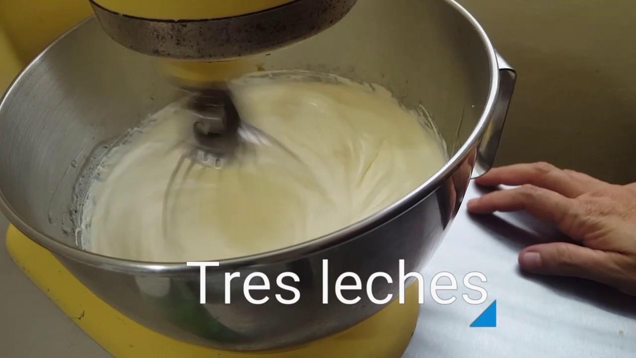 Cómo preparar leche de pistacho