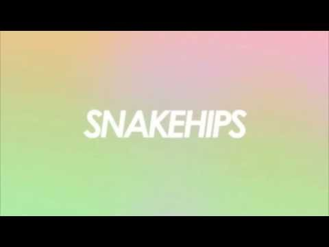 Banks warm water snakehips remix