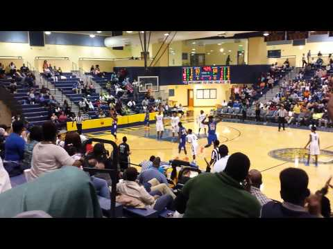 Wilkinson County High School Basketball