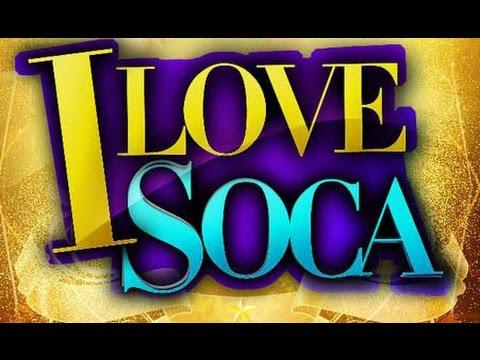 SOCA MIX 2017 (Bunji Garlin/Machel Montano/Orlando Octave/Voice)