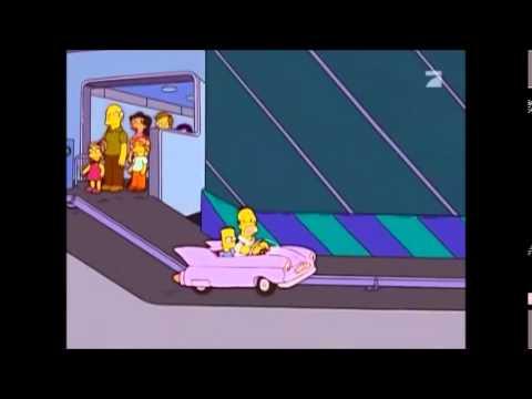 Simpsons Zukunft