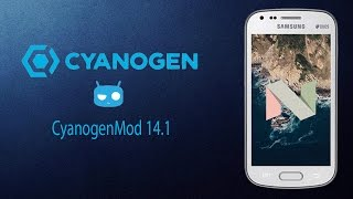 CyanogenMod 14.1: Top New Features [Nougat 7.1][Stable][Samsung Galaxy S Duos 2 GT-S7582]
