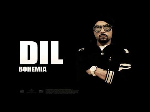 Bohemia Dil ft Instrumental with Hook By Rawaab |Desi HipHop| Punjabi Rap| Karaoke | Music