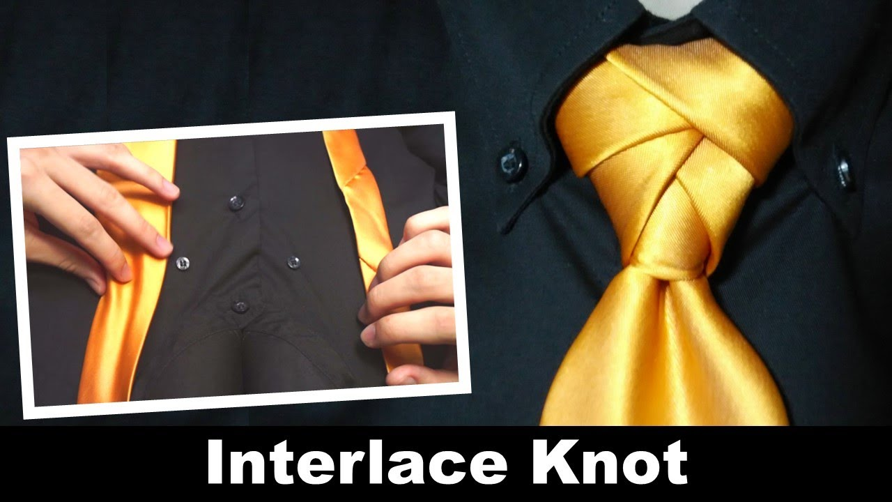 how to tie the eldredge knot easy