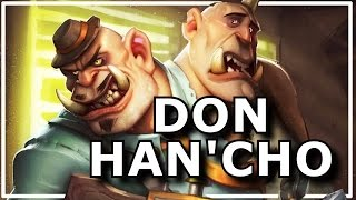 Hearthstone - Best of Don Han