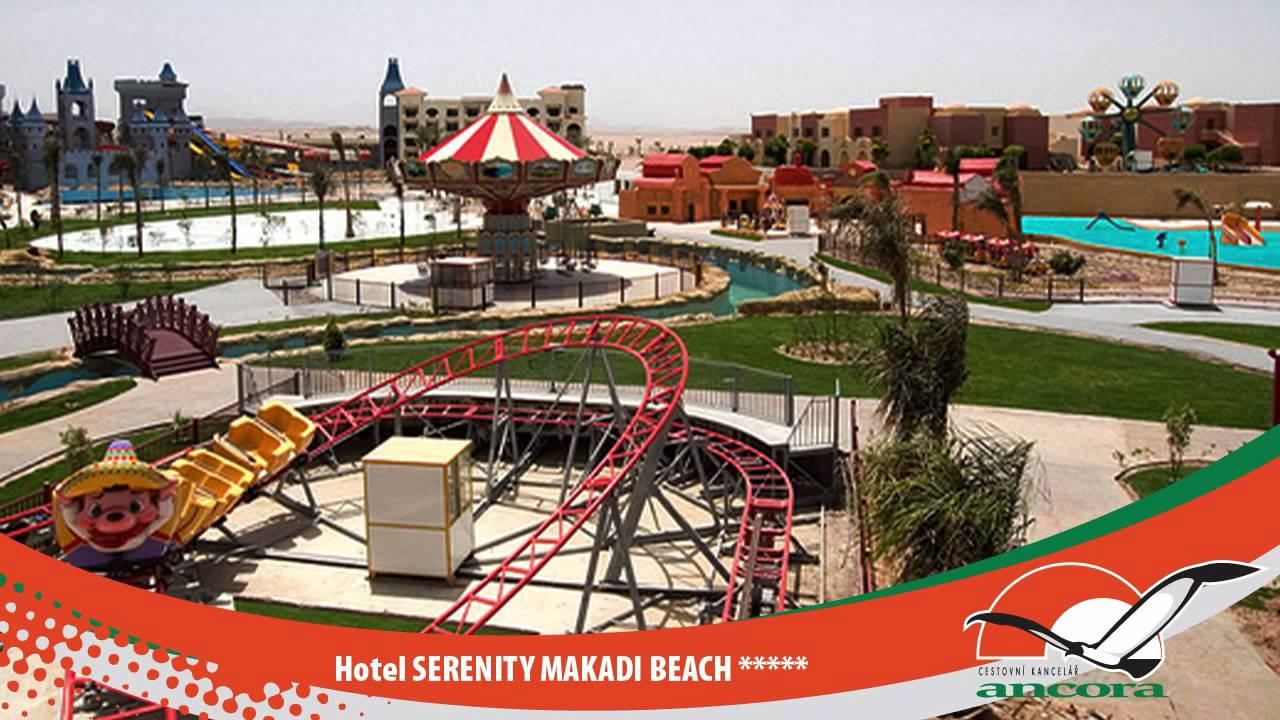 Hotel Makadi Beach