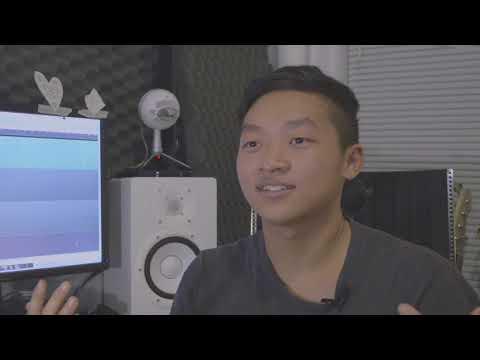 DEEP CHILL | Paul Chang (CC '19)