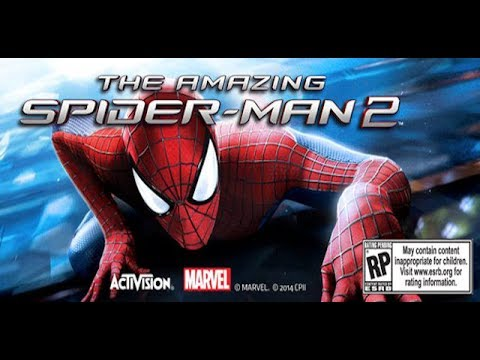The Amazing Spider-Man 2 PC Game Download Highly ...