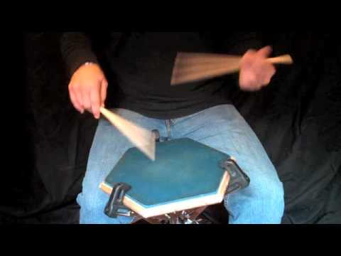 snare drum rudiments six stroke roll youtube. Black Bedroom Furniture Sets. Home Design Ideas