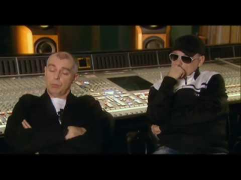 Pet Shop Boys - Making Of The Album