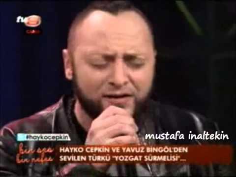 Hayko Cepkin - Yozgat Sürmelisi (Tv8 Bir Ses Bir Nefes 25.12.2012)