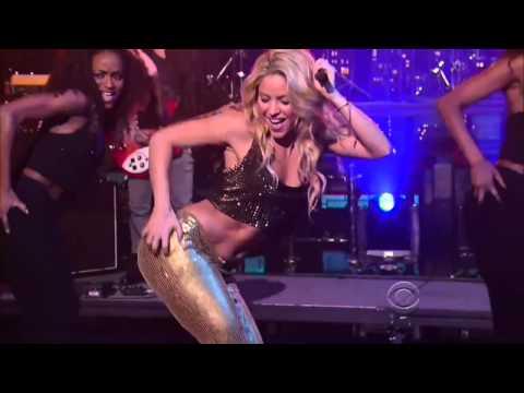 Shakira dance loca