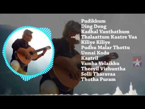 Ajith Hits Melody JukeboxSuper Hit Melody Songs From Ajith Blockbuster Movies