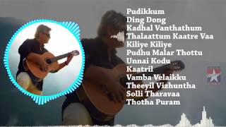 Ajith Hits Melody Jukebox   Super Hit Melody Songs From Ajith Blockbuster Movies