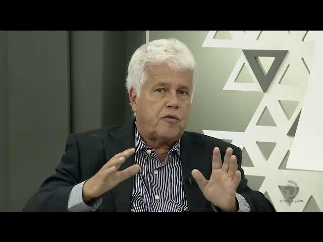Ricardo Mota Entrevista - Bloco 1 27/05/2019