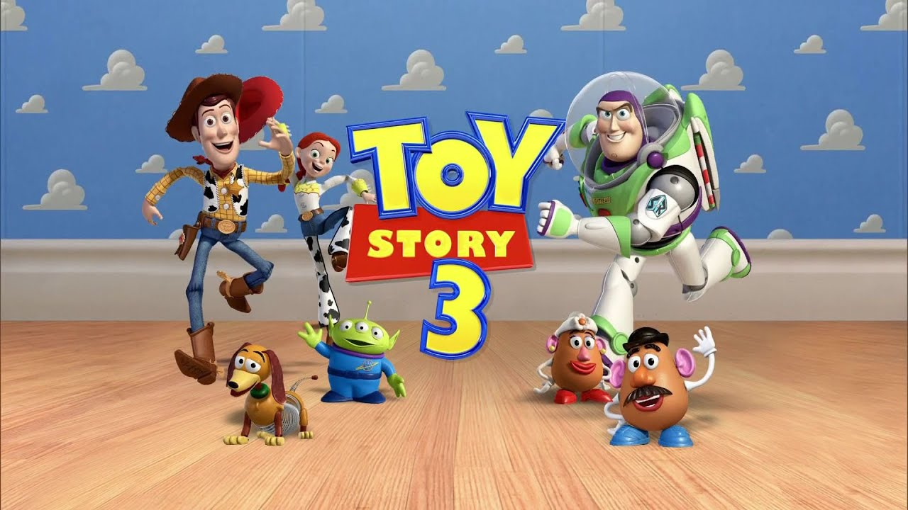 Temperatura Mu00e1xima - Toy Story 3 (19/06/2016) - YouTube