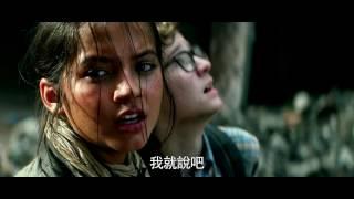 【變形金剛5:最終騎士】精彩片段-2017年暑假震撼登場