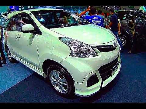 grand new avanza 2017 price in bangladesh veloz 2018 mpv toyota 2015 2016 youtube