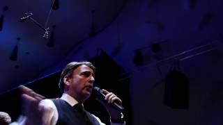 """Udo Jürgens Erinnerungskonzert """"Ich war noch niemals in New York"""" mit dem BB Polizeiorchester"""