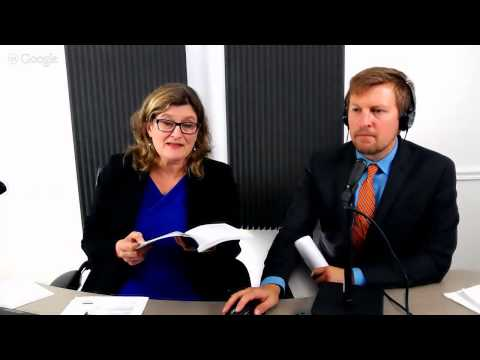 Post Government Employment Restrictions MOOC - Session II