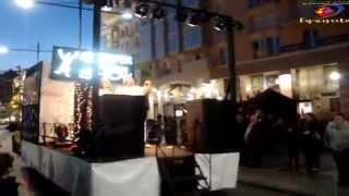 Ceuta TALENT SHOW مهرجان سبتة الترفيهي 20.2.2015