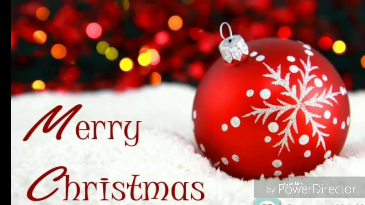 happy christmas day 2018 wishes - Christmas Day 2018
