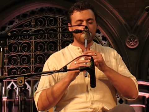 TEYR live @ Daylight Music, Union Chapel, London, 29/08/15 (Part 3)