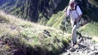 Randonnée Pyrénées-Comminges Le Cagire fabuleux belvédère en Haute Garonne