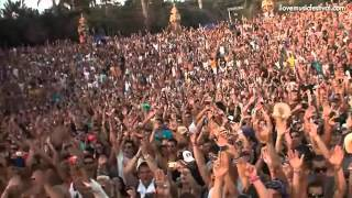 Repeat youtube video Music I Love Festival 2012 Siam Park Music