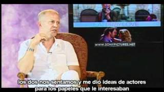 RYAN MURPHY Conversa Sobre EAT PRAY LOVE En Entrevista Con Alex Medela