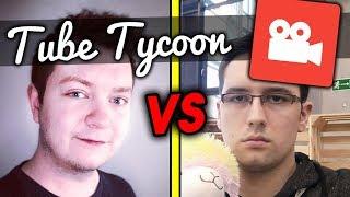 OTWARTA WOJNA Z VERTEZEM W TĘ GRĘ! - TUBE TYCOON #13