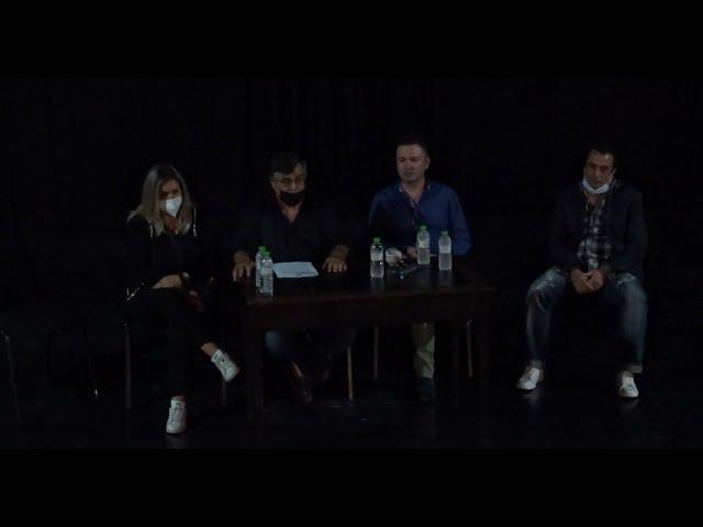 Θέατρο Αμαλία - Παρουσίαση Προγράμματος 2021 - StellasView.gr