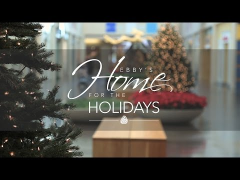 Ebby's Home for the Holidays | NorthPark Center