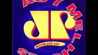 AS 7 MELHORES DA JP Vol. 1 (Jovem Pan) (Eurodance anos 90)( completo)