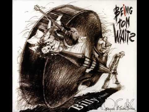 Billy's Band - So Long I'll See Ya (Tom Waits Cover)