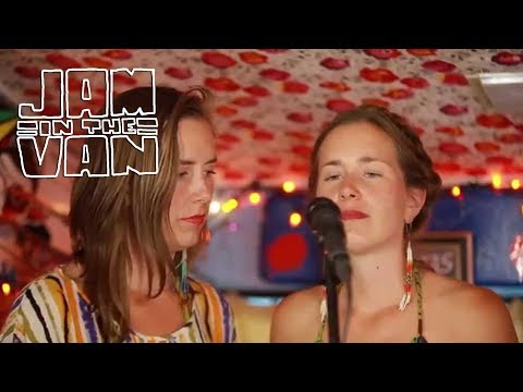 "T SISTERS - ""Brother Can You Spare a Dime"" (Live at High Sierra Music Festival 2014)"