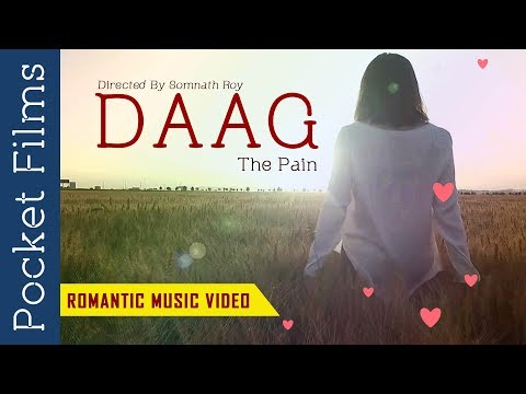 DAAG - A Romantic Gazal | True Love Is...