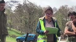 Les Gilets Jaunes de Bagnères-de-Bigorre (Hautes-Pyrénées) prenaient le maquis le 8 Mai 2019