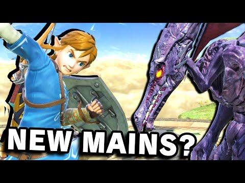 Finding The STRONGEST Characters In Elite Smash