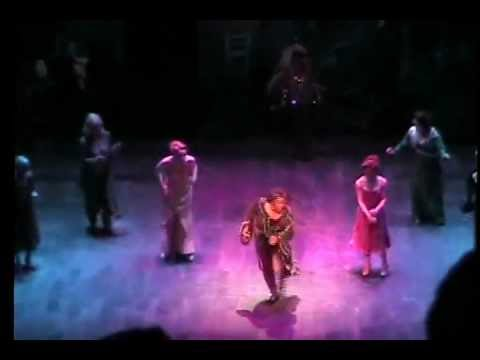 Who's That Woman? {Follies ~ Broadway, 2011} - Bernadette Peters & Co.