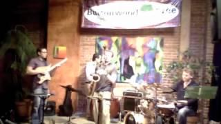 Dan Arcamone, Sean Nowell, Henry Lugo, Nadav Snir Zelniker- Acknowledgement (Coltrane) 6/23/12